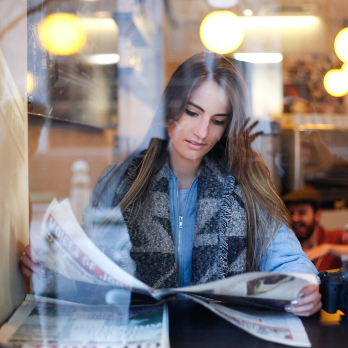 5 Surprising Ways Journalism Taught Me to Be More Successful at Work